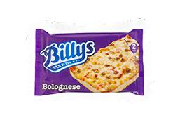 billys_bolognese